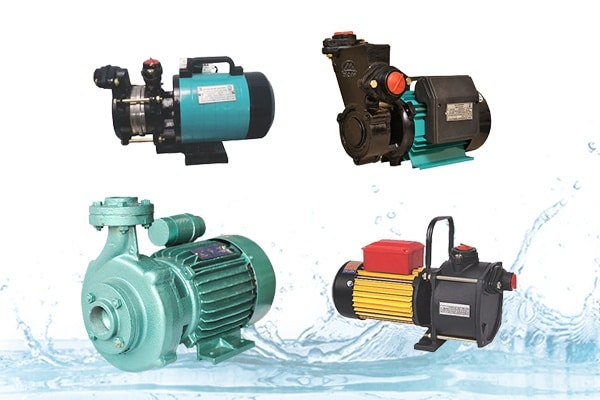 Domestic Submersible Pumps Manufacturer