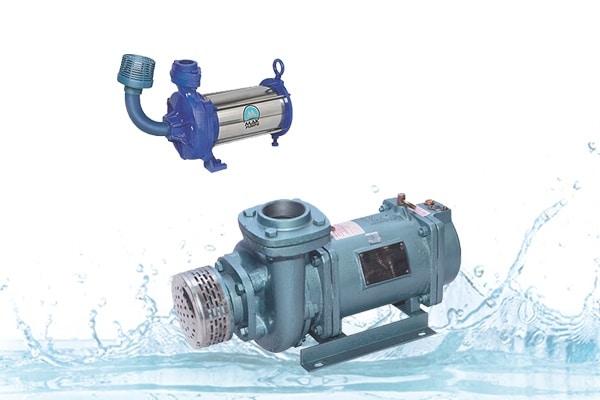 Open well Submersible Pump Sets Manufacturer