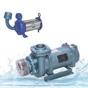 V4 Submersible Pump Sets