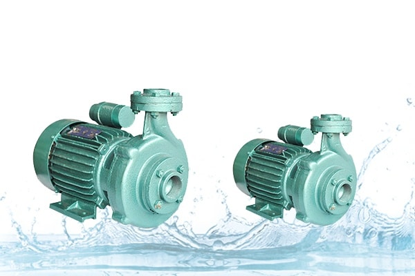 Submersible Pump set supplier in India