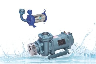 Open well Submersible Pump Sets Manufacturer and supplier in Gujarat