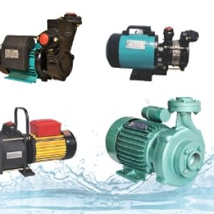 submersible pump set in Pune