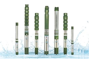 stainless steel Submersible Pump Sets manufacturer in Ahmedabad, India