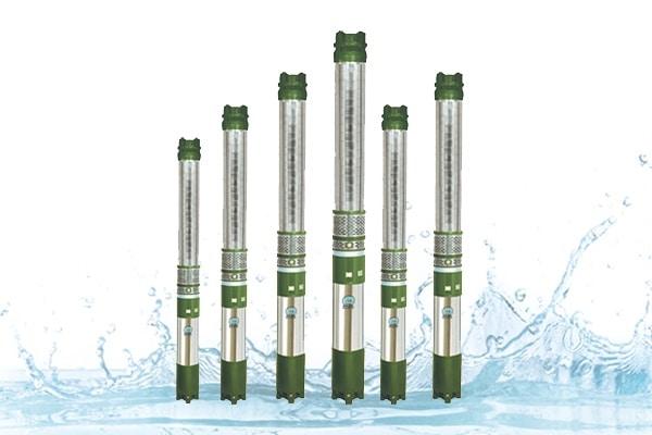 V3 Submersible Pump Sets Manufacturer in Ahmedabad, Gujarat