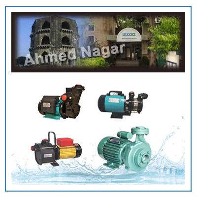 Submersible Pump set in AhmedNagar