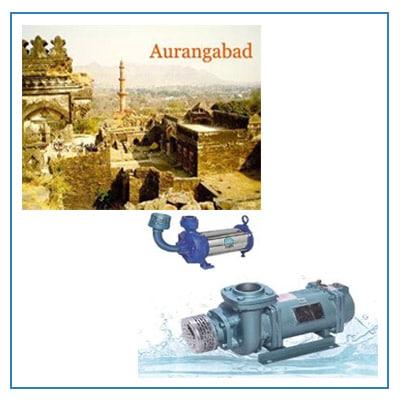 Submersible Pump set in Aurangabad