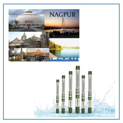 Submersible Pump set in Nagpur