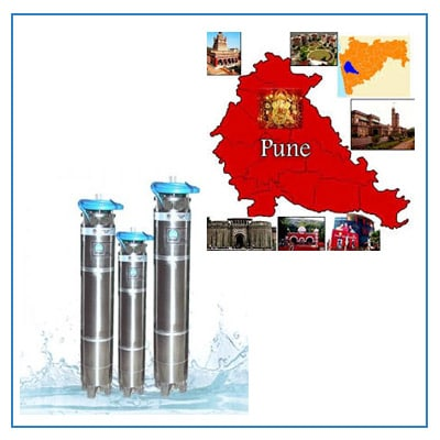 Submersible Pump set in Pune