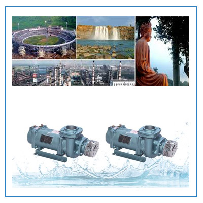 Submersible Pump set in Raipur
