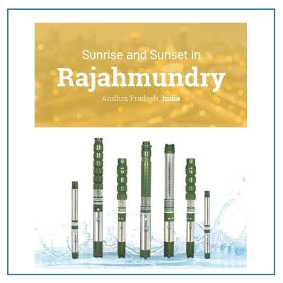 Submersible Pump set in Rajahmundry