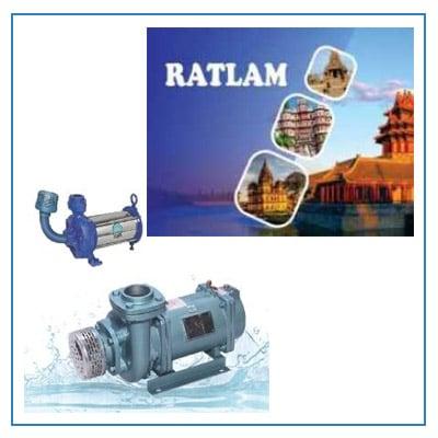 Submersible Pump set in Ratlam