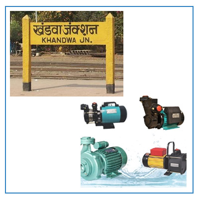 Submersible Pump set in khandwa
